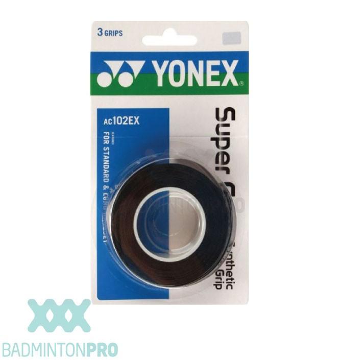 Yonex Overgrip AC102 zwart