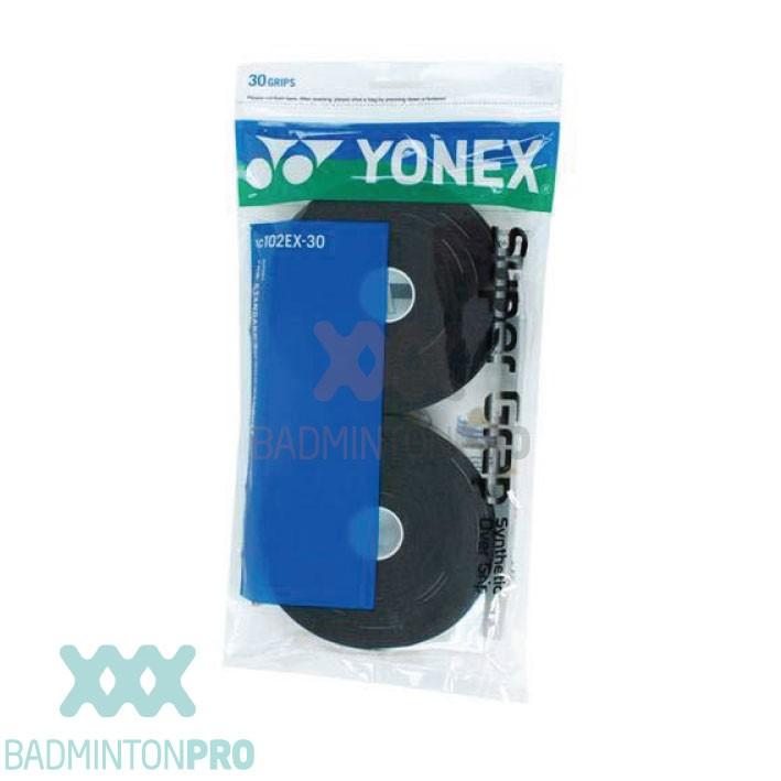 Yonex Super Grap AC102 zwart