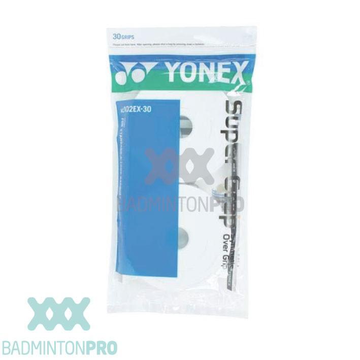 Yonex Super Grap AC102 Wit