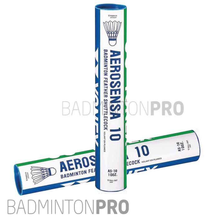Yonex Aerosensa 10 Veren Badminton Shuttle