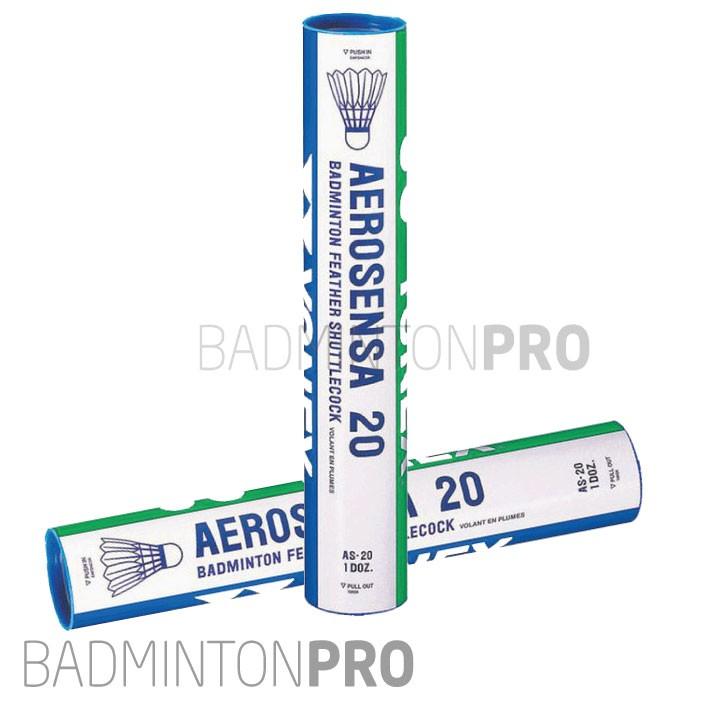 Yonex Aerosensa 20 Veren Badminton Shuttle