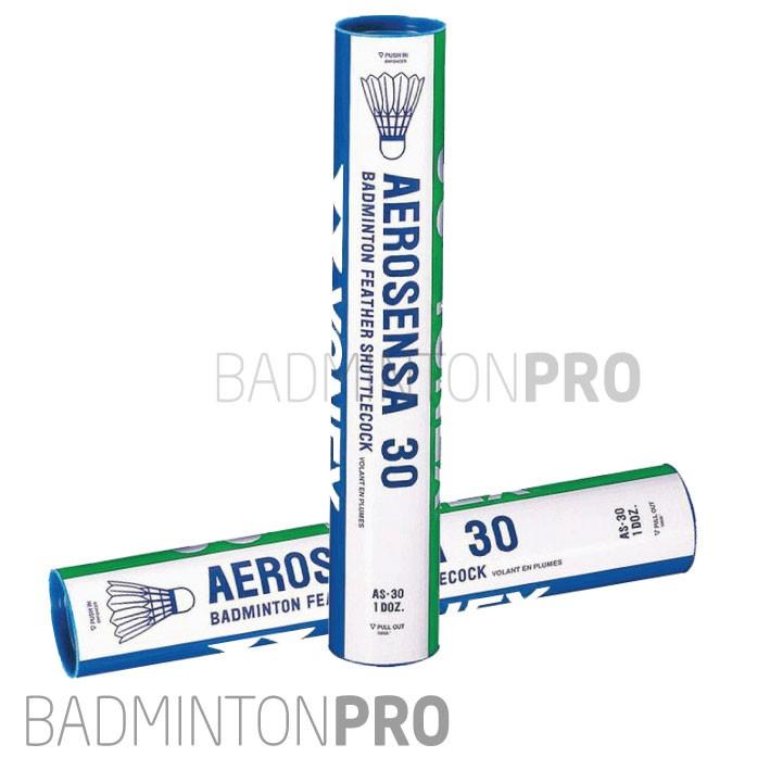 Yonex Aerosensa 30 Veren Badminton Shuttle
