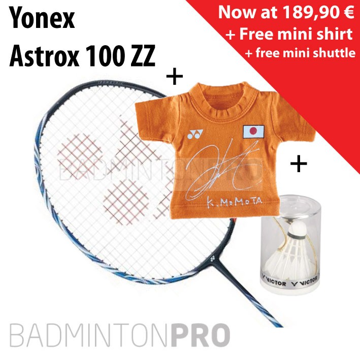 Yonex Astrox 100 ZZ