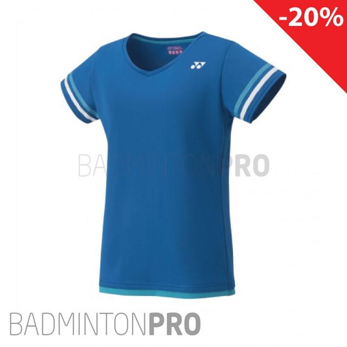 Yonex Dames Shirt 16377EX Blauw