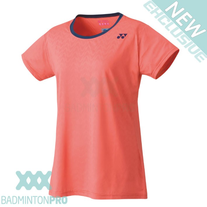 Yonex Dames Shirt 20515EX Citrus Orange