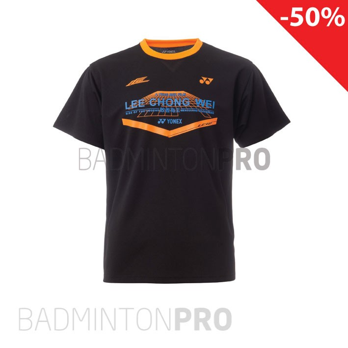 Yonex Shirt Men LCW Movie YOB18071EX