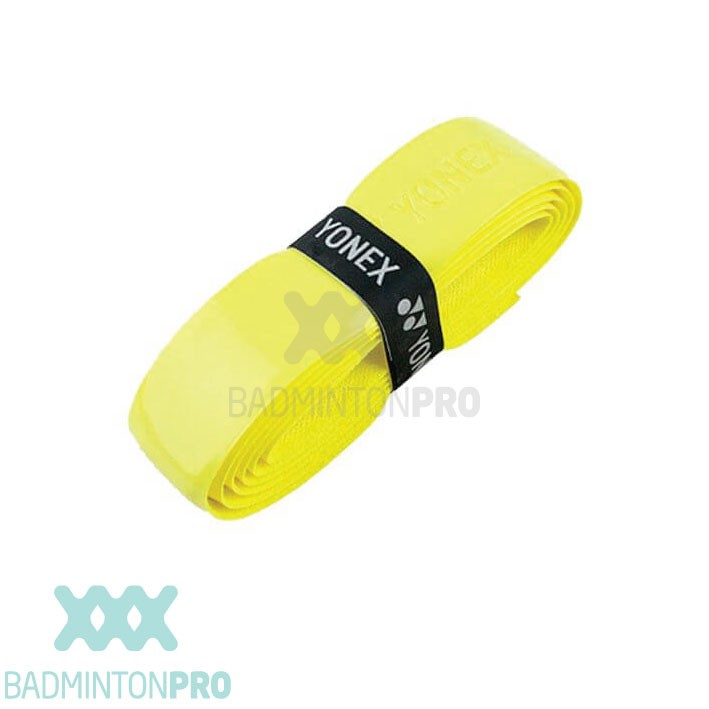 Yonex HiSoft Power Grip Geel
