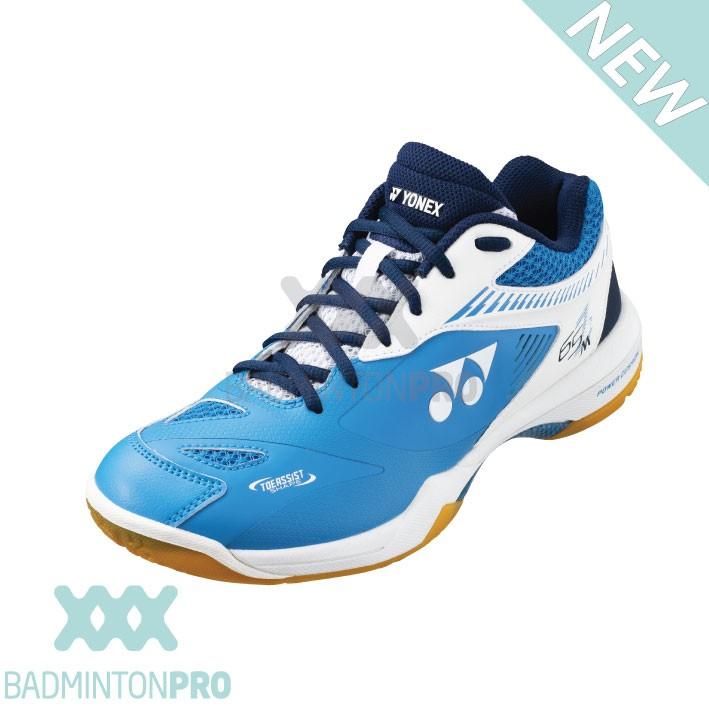 Yonex SHB65 Z2 Men Cobalt Blue badmintonschoen