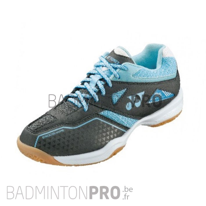 Yonex Power Cushion 36 Lady Charcoal Gray