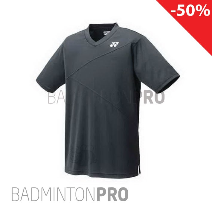 Yonex Heren T-shirt Black