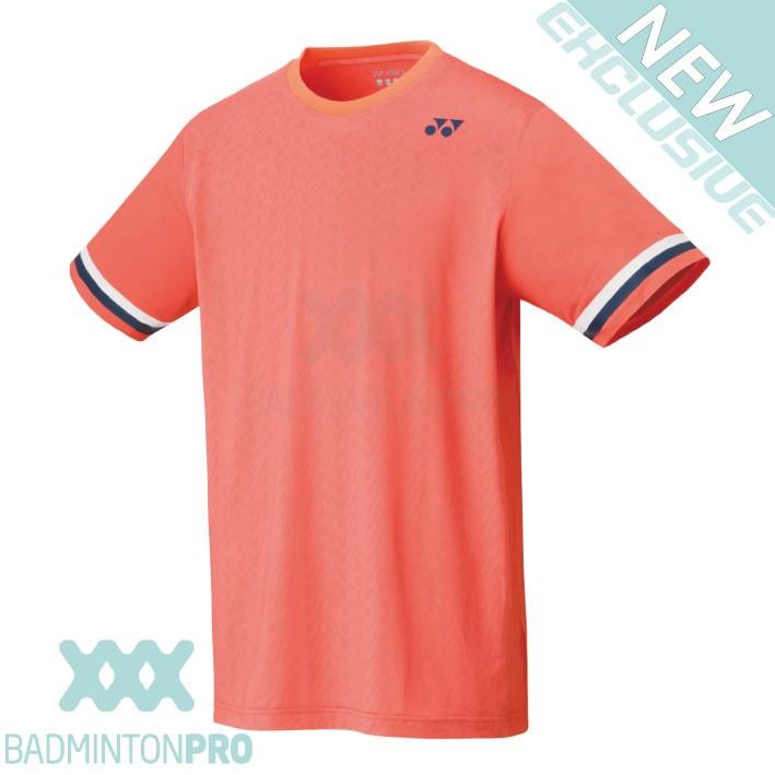 Yonex Heren Shirt 10329EX Citrus Orange