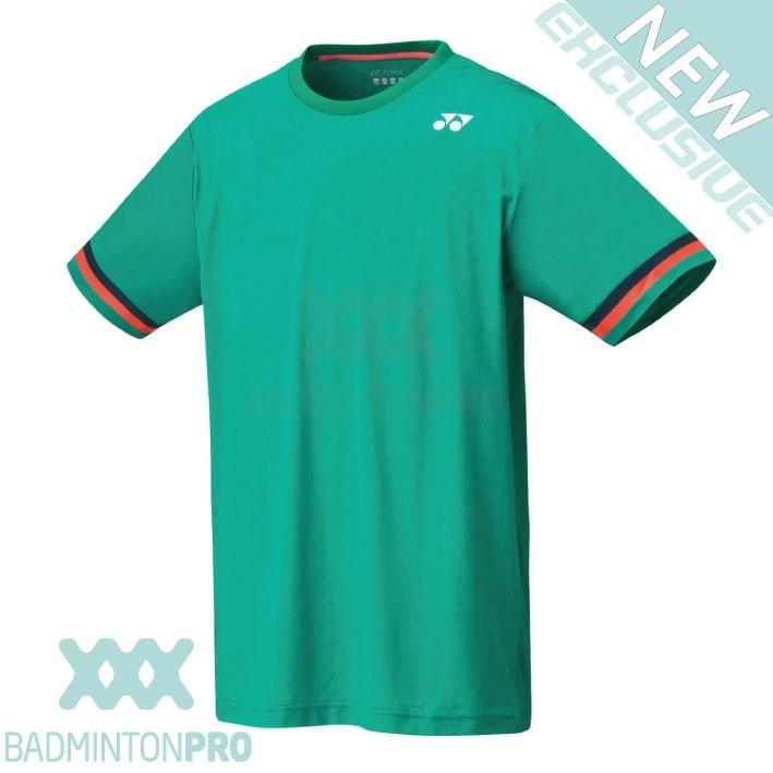 Yonex Heren Shirt 10329EX Donkergroen
