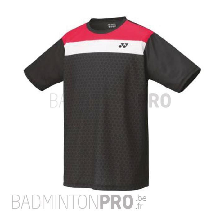 Yonex Heren Shirt 16433EX black