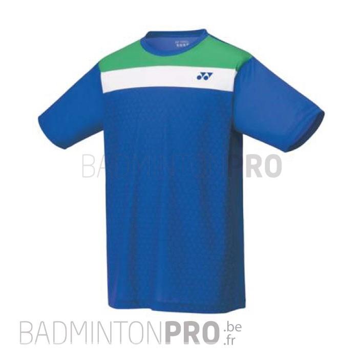 Yonex Heren Shirt 16433EX blue