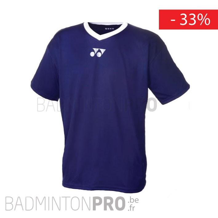 Yonex Shirt YT1000EX Navy Blue