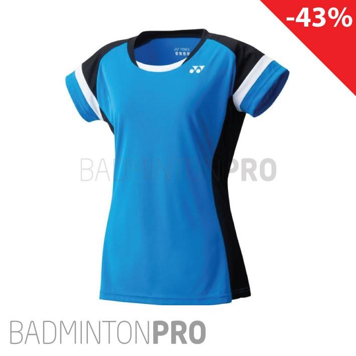 Yonex Dames Femme Lady Shirt YW0001EX Blauw Bleu Blue