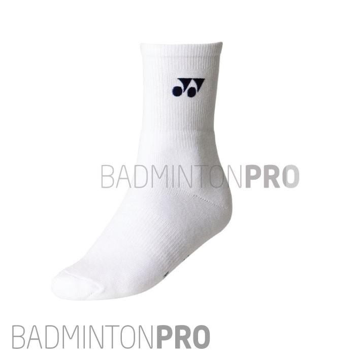 Yonex Sok chaussettes sock 1855 wit blanches white