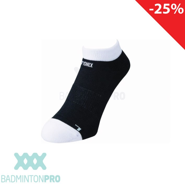 Yonex Low cut invisible sock sok chaussettes SS9102 wit white blanches 2