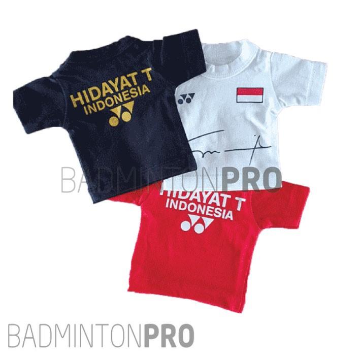 Yonex Souvenir Mini Shirt Hidayat - All