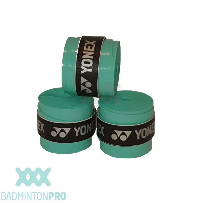 Yonex Supergrap AC102 Blauwgroen