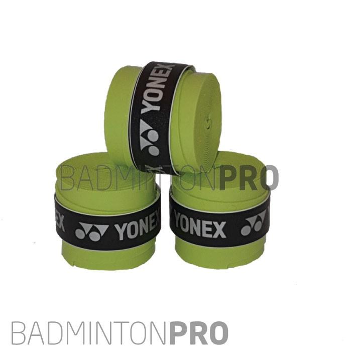Yonex Supergrap AC102 Groen
