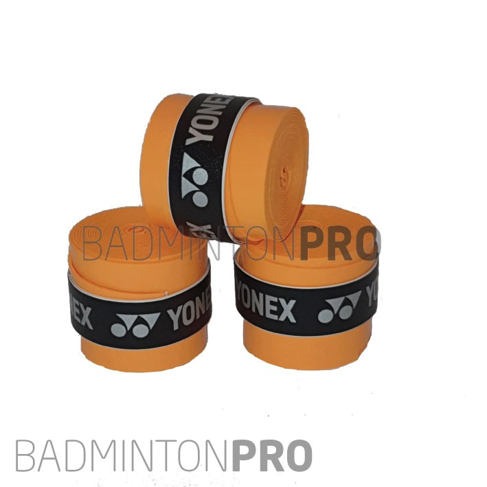 Yonex Supergrap AC102 Oranje