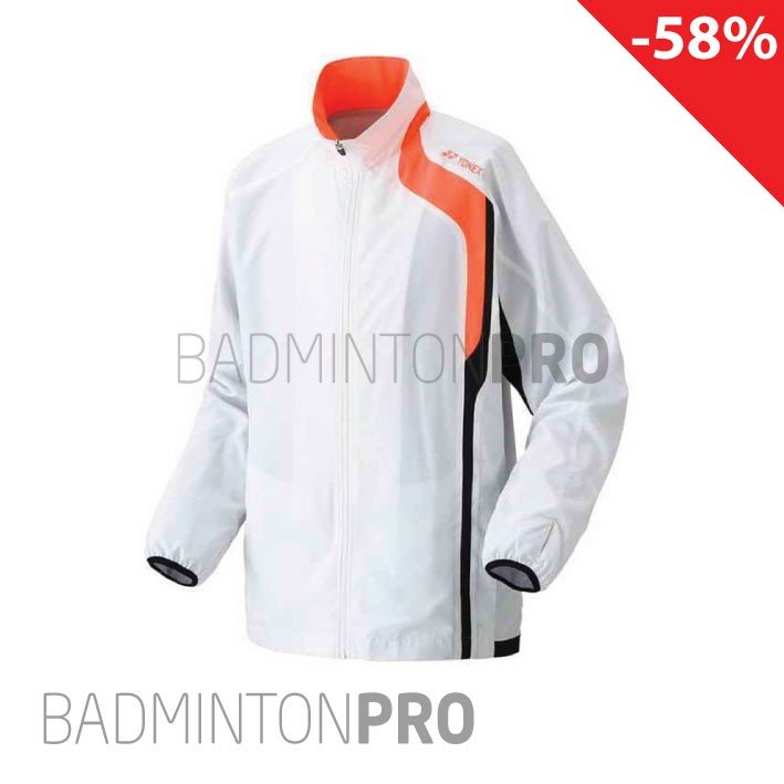 Yonex Training Tracksuit Survetement 52003 wit blanc white