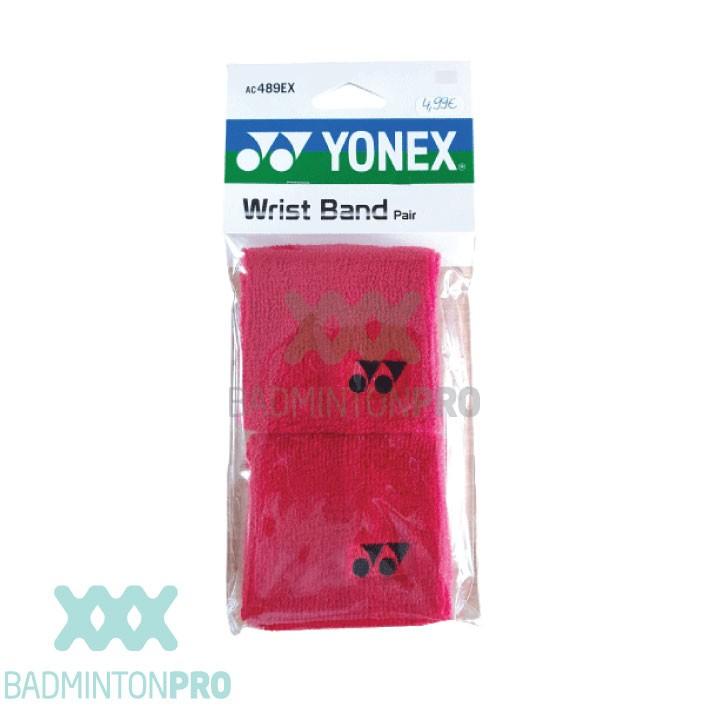 Yonex Polsband AC489 Rood