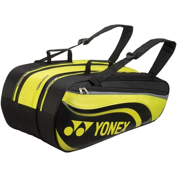 Yonex Racketbag 8829EX - Geel