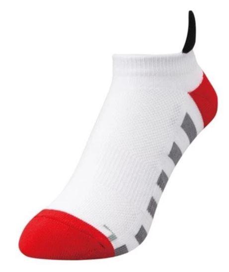 Yonex Sport Sock 19119EX rood